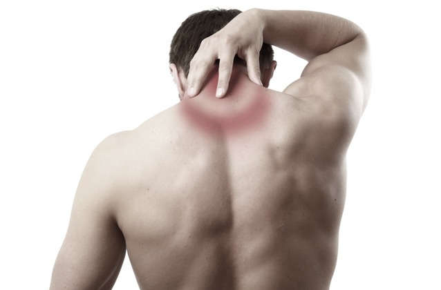 Spondylitis